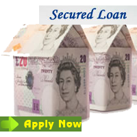 guaranteed secured loan