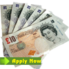 guaranteed unsecured loans